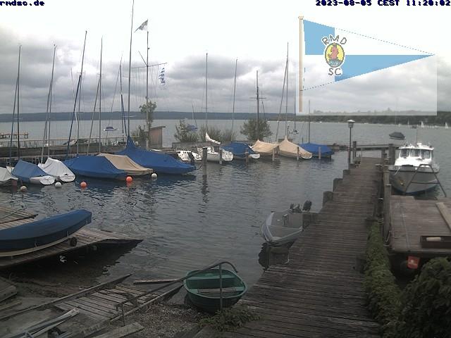 RMD webcam deaktiv